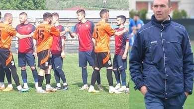 """Photo of Sebișul își păstrează invincibilitatea de 6 runde încoace! Todea: """"Egal echitabil, rămânem și cu o prestație solidă pe terenul unei echipe fruntașe"""""""