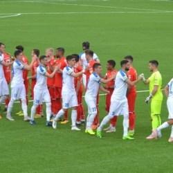 Livetext Liga II-a, ora 17: UTA - Pandurii Târgu Jiu  3-3, final
