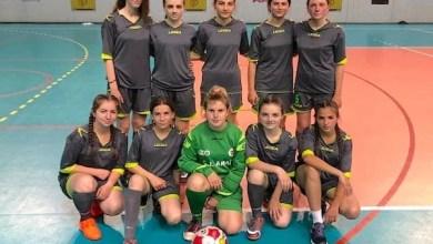 Photo of Fotbalistele de la Agrișu Mare au rămas cu experiența și amintirile la finala ONSȘ, Clujul a luat trofeul