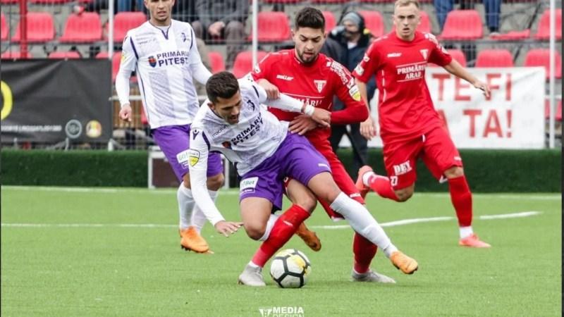 """Foste campioane, în căutarea """"zăpezilor"""" de altădată: FC Argeș – UTA – fără o miză de clasament, dar cu ambiția de onora…tradiția"""