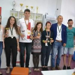 """Ultra atleții Aradului au spus poveștile medaliilor naționale cucerite la Timișoara, președintele CSU promite: """"O să-i sprijinim și mai mult!"""""""
