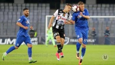 Photo of Liga a II-a, etapa a 36-a: U. Cluj, cu mari emoții din nou pe locul 3!