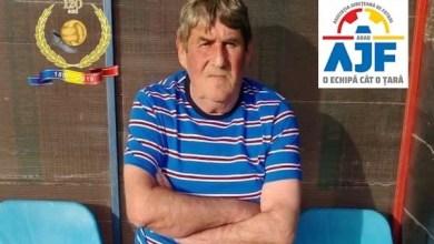 """Photo of """"120 de ani de fotbal la Arad"""": Dorin Peii, șlefuitorul de talente din comuna lui Duckadam"""
