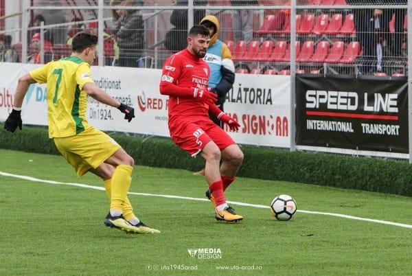 """Final de sezon pe """"Orășenescul"""" din Mioveni: """"Va fi un meci plăcut ochiului, deschis oricărui rezultat"""""""