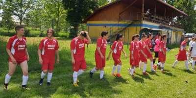 Campioanele s-au respectat și în ultima rundă: Venus Maramureș – AC Piroș Security  0-13