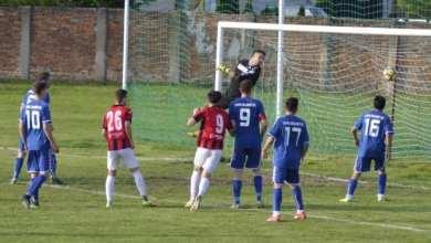 Photo of Portari inspirați la penalty-uri, oaspeții au găsit resursele revenirii pe tabelă: Unirea Sântana – Victoria Zăbrani  2-2