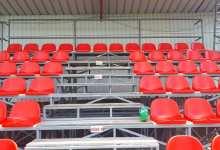 """Photo of Este oficial, Liga a 2-a se reia fără spectatori! Stadioanele se vor redeschide când: """"Cifrele infectărilor vor fi la cote minime sau să tindă către zero""""!"""