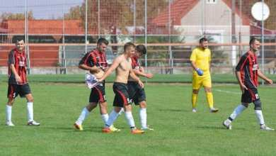 Photo of Trupa lui Ciba nu se regăsește, oaspeții – mai autoritari decât o arată scorul: Victoria Felnac – ACS Socodor 1-3
