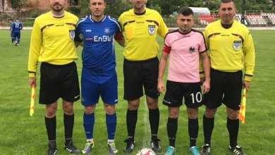 Photo of Pecica – Păuliș e finala Cupei României, faza județeană