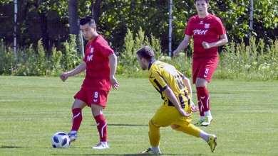 Photo of Glonț evitat spre final, înainte de meciurile cu primele clasate: Victoria Zăbrani – Șoimii Șimand 3-1
