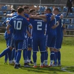 Liga a IV-a Arad, etapa a 29-a: Medie de șase goluri în meciurile serii, Zăbraniul - cea mai prolifică dintre toate