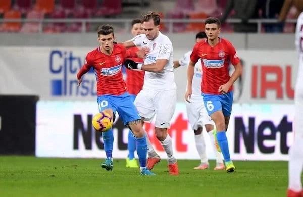 Liga 1 2019/2020 în oferta caselor de pariuri