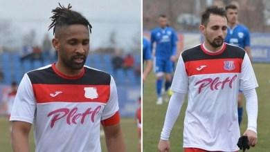 """Photo of Filip, Calvin și Poiană și-au încheiat conturile cu Lipova, Trabalka a refuzat Reșița și-l reîntâmpină pe Simion în """"alb-albastru"""""""