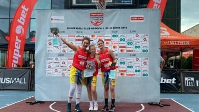 Photo of FCC Baschet Arad a câştigat Sport Arena Streetball Cluj și dreptul de a juca finala de la Constanța