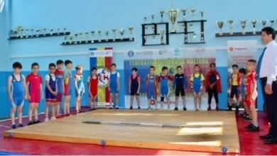 Photo of Opt medalii naționale pentru halterofilii CSM-ului, la Botoşani