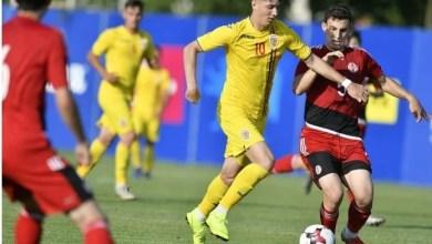 Photo of Utistul Miculescu a decis amicalul România – Georgia, Hrezdac și Gavrilă au intrat spre final