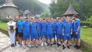 Photo of Pecicanii s-au mutat în Țara Zimbrilor și s-au încărcat spiritual la Mănăstirea Prislop