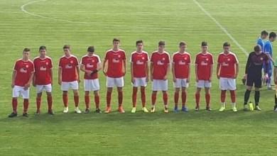 Photo of Eșec și cu Rapidul, semifinala Ligii Elitelor U 15 rămâne o experiență utilă pentru Viitorul