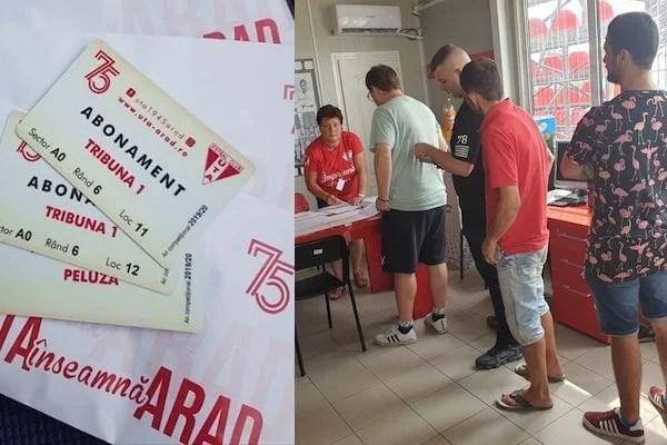 """184 de locuri ocupate deja pe """"Motorul"""" în noul sezon competițional"""