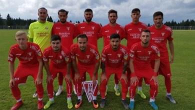Photo of 80 de minute consistente pentru încă un succes în amicale: UTA – SC Budaörsi  2-0