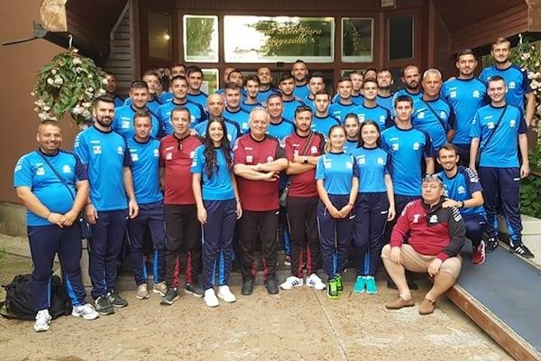Începe un nou curs de formare a arbitrilor de fotbal