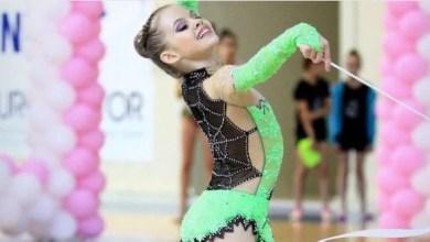 Photo of Alenia Biringer ia startul în Mondialul de ritmică al junioarelor