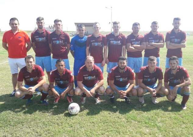 Liga a V-a, etapa 11-a: Succese externe cu șase goluri marcate pentru Zădăreni și Academia Brosovszky, Pilu profită de remiza dintre Șepreuș și Târnova