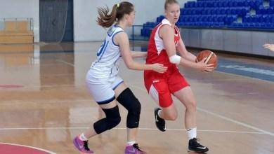 """Photo of Bielorusa Inkina e noul pivot al FCC Baschet Arad: """"Sunt pregătită să ajut această echipă să devină cea mai bună din țară"""""""