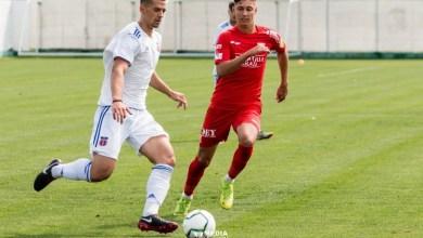 """Photo of Miculescu își încheie mai repede treaba în Slovenia și de joi e la lot, prinde """"decarul"""" UTA-ei meciurile cu Dunărea Călărași și Petrolul?"""