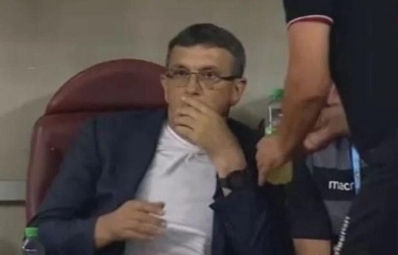 """Laszlo Balint, afectat de drama lui Eugen Neagoe: """"Puțini oameni de fotbal respectă și apreciază antrenorii pentru munca lor"""""""