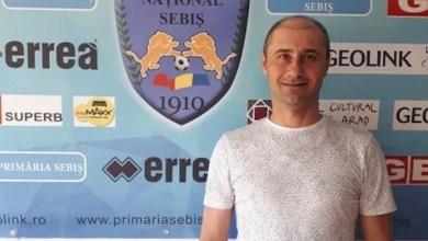 """Photo of Șomcherechi, """"uns"""" oficial antrenor la Sebiș! Demetrescu: """"Îl simțim dornic de muncă și afirmare!"""""""