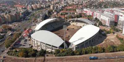 """Am aflat când va fi gata stadionul: """"CNI, USR, Fifor, Târgu Jiu, Alexandria…"""", altfel USR merge în Instanță pentru…contractul cu Tehnodomus"""