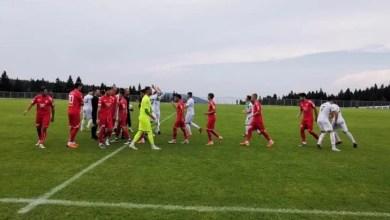 Photo of S-a pus doar problema scorului în fața slovenilor de Liga 3-a: UTA – ND Dravinja  7-0