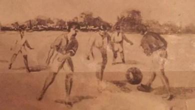 """Photo of 15 august 2019: se împlinesc 120 de ani de la """"Meciul de fotbal al Aradului"""""""