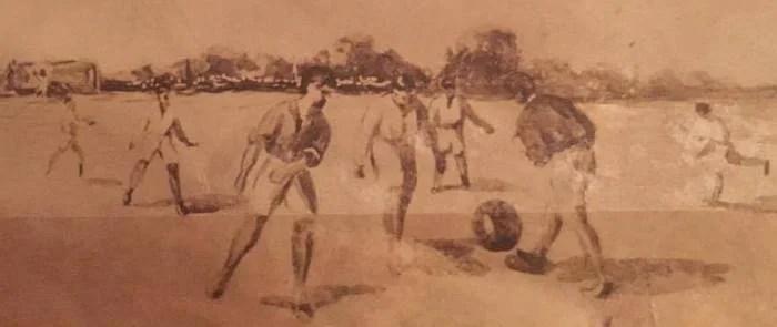 """15 august 2019: se împlinesc 120 de ani de la """"Meciul de fotbal al Aradului"""""""