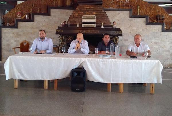 """Un nou statut pentru AJF Arad: """"S-a muncit serios cu juriștii, ne-am aliniat cerințelor anului 2019"""""""
