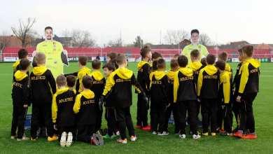 Photo of Atletico a monopolizat Cupa Aradului la Juniori D, E și F!