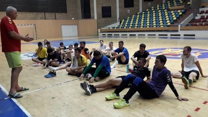 HC Beldiman readuce handbalul arădean (și) în competițiile de seniori: Șase ucrainieni la capitolul achiziții pentru o echipă cu media de vârstă de 19,6 ani