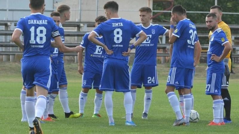 Cele două Pandurii au fost eliminate din turul trei al Cupei Românie de Horezu și Craiova (cu Bodea decisiv la penalty-uri), Rapidul – peste Daco-Getica!
