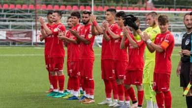 Photo of Două victorii din patru meciuri pentru echipele arădene angrenate în Liga Elitelor, UTA U16 are maxim de puncte