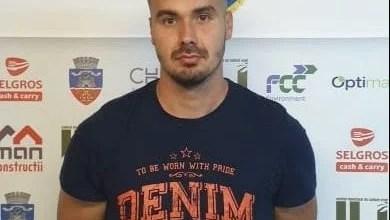 """Photo of Cristian Bondor este noul antrenor secund al FCC Baschet Arad: """"Unul dintre visele mele"""""""