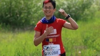 """Photo of Uluitor: Medicul naționalei de atletism i-a interzis Iuliei Ghinga participarea la """"mondialele"""" de ultramaraton cu doar două zile înaintea startului!"""
