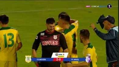 Photo of Liga a II-a, etapa a 4-a: Mioveniul o aruncă pe UTA în afara podiumului după succesul din derby-ul județului Argeș