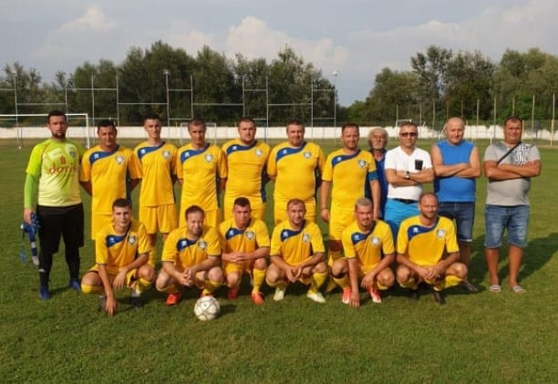 Liga a VI-a Arad a început cu…etapa a doua: Pecica II a debutat cu o victorie, Crișul II nu a avut milă de Hășmaș