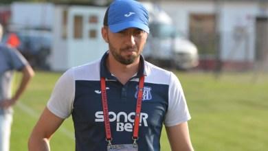 """Photo of Sabău a remarcat jocul de posesie al Lipovei contra UTA-ei, dar: """"Avem probleme la finalizare și cu maturitatea echipei"""""""