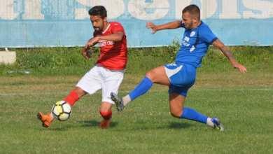 Photo of (Semi)surpriză amicală: Național Sebiș – Crișul Chișineu-Criș 2-1 +FOTO