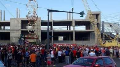 """Photo of Falcă și Bîlcea nu i-au convins pe suporteri la discuțiile despre stadion: """"Fără acte nu au nicio credibilitate"""", între timp USR demonstrează cum s-au umflat cheltuielile!"""
