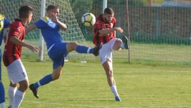 Photo of Debut cu dreptul chiar și cu doi oameni mai puțin: Unirea Sântana – Șoimii Șimand  1-0