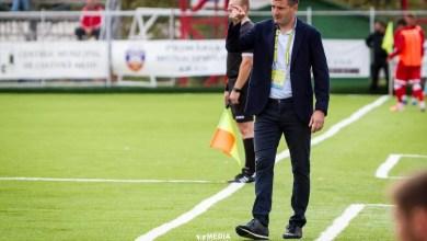 """Photo of Balint se pregătește de un """"examen important"""", dar rămâne optimist: """"Fotbalul se va ridica din pat, ne vom bucura de atmosfera unică de pe stadioane"""""""