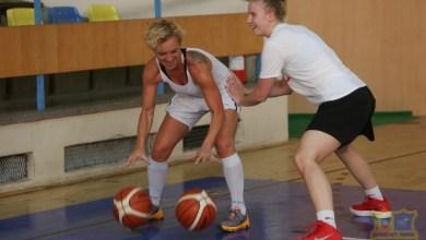 Photo of FCC Baschet Arad începe seria amicalelor în Serbia și schimbă garda la streetball